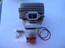THH30066-N PREMIUM CYLINDER ASSEMBLY = 54MM : STIHL 066 , MS650, MS660  OEM = 1122 020 1211, 1122 020 1209