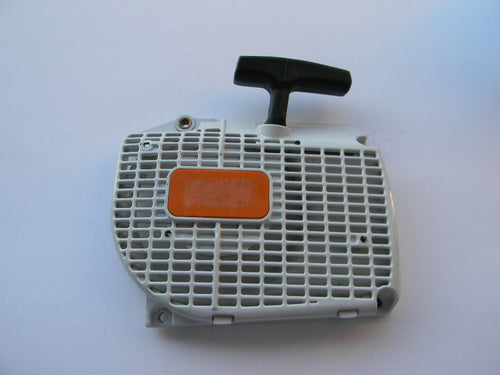 TLST0515 STARTER ASSEMBLY : STIHL 044, 046, MS440, MS460  OEM = 1128-080-2104
