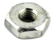 TLST0489 BAR NUT 8 x 1.25 Threads : STIHL 009 <THROUGH> 048, 064, 066 / MS170 <THROUGH> MS660  OEM = 0000-955-0801