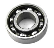 TFT0011 BEARING-MAIN : Jonsered, Husqvarna, Stihl, Efco OEM#'S = Husq/Jons = 738-220217, 738-220225 Stihl =9503-003-0346, 9503-003-0341, 9503-003-0340, Fits too many models to list.