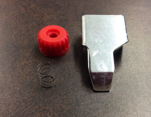 TMK00200193 Tecomec Chain Grinder - Chain Stop Assembly: Fits Tecomec Jolly Star:  replaces Oregon 511AX 522688