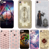 Harry Potter Unique Phone Case