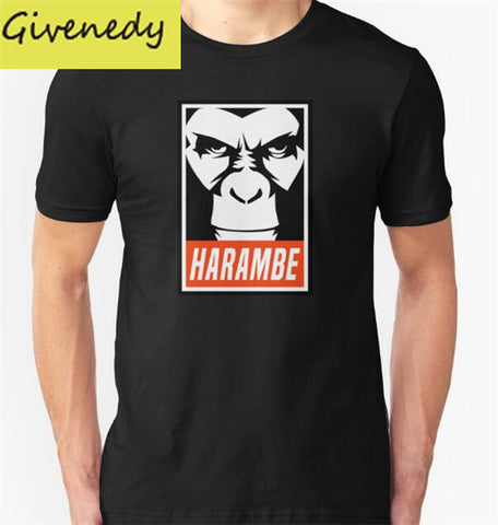 Obey Harambe T-Shirt