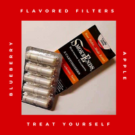 Flavored Filters