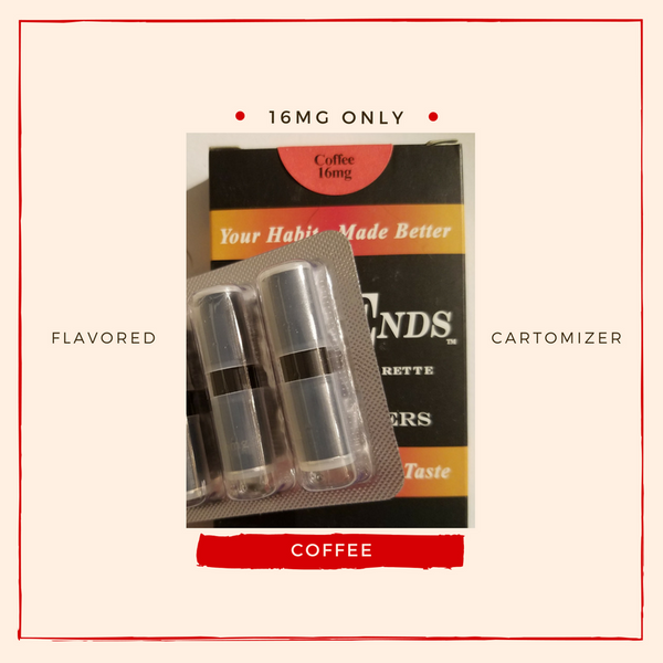 Coffee Flavored 5-Pack