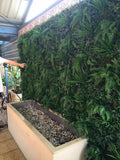 Fern Forest - Artificial Vertical Garden