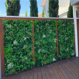 Lush Meadow - Artificial Vertical Garden
