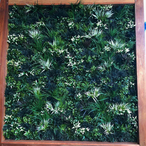 Landscape My Life - Hand Crafted Vertical Garden