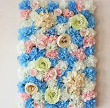 Floral Wall Screening | Flower Wall
