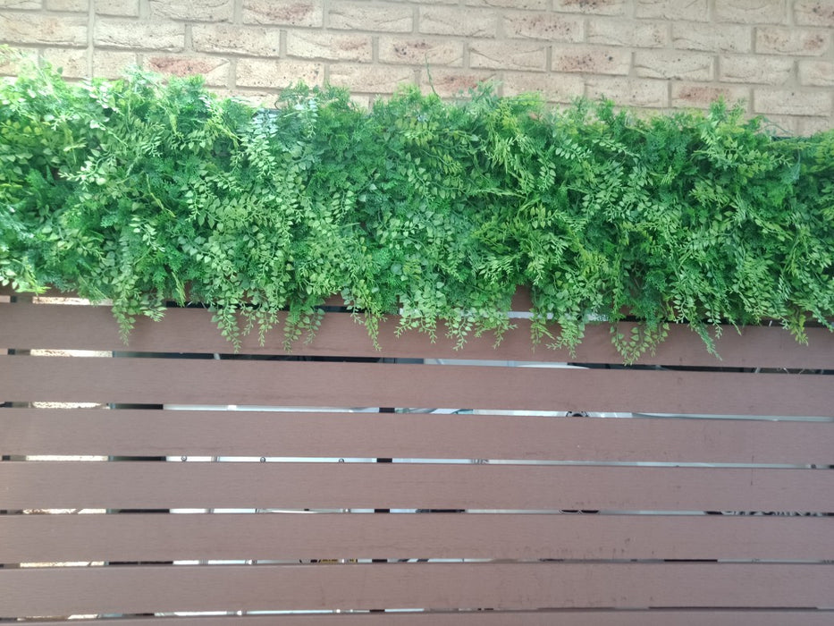 Spring Vine - Artificial Garden Screen