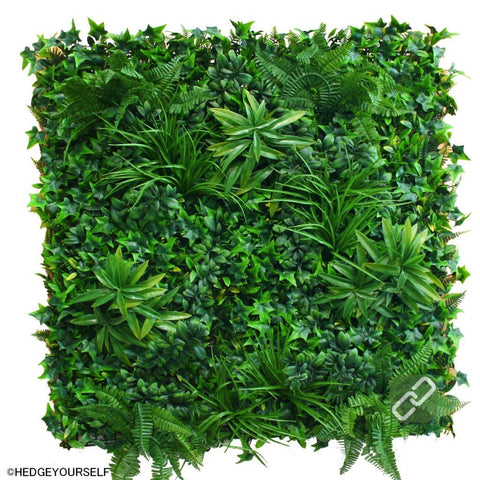 Green Wall Panel | Amazon - Artificial Vertical Garden