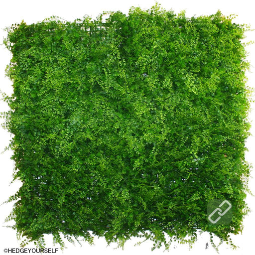 Hedge Panel - Spring Vine - Artificial Garden Screen