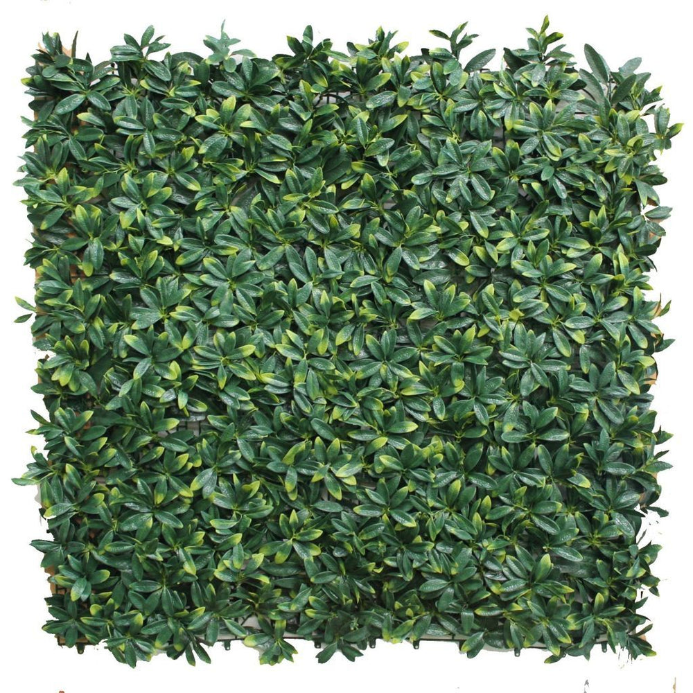 Hedge Panel - Welcome To The Jungle - Artificial Garden Screen