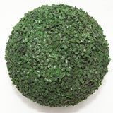 Hedge Topiary Ball - English Box