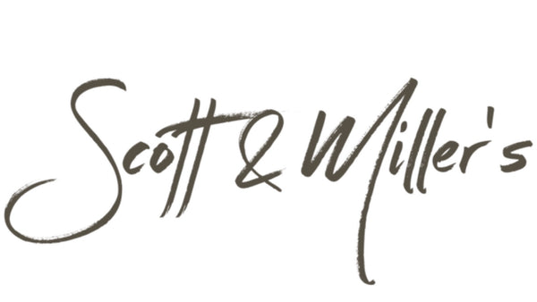 Scott & Miller's Luxury