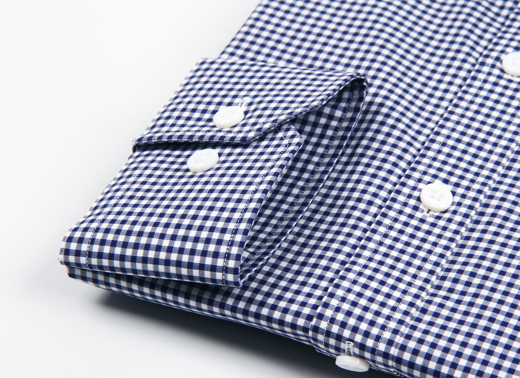 Carlton - Slim Fit Dress Shirt Gallant State