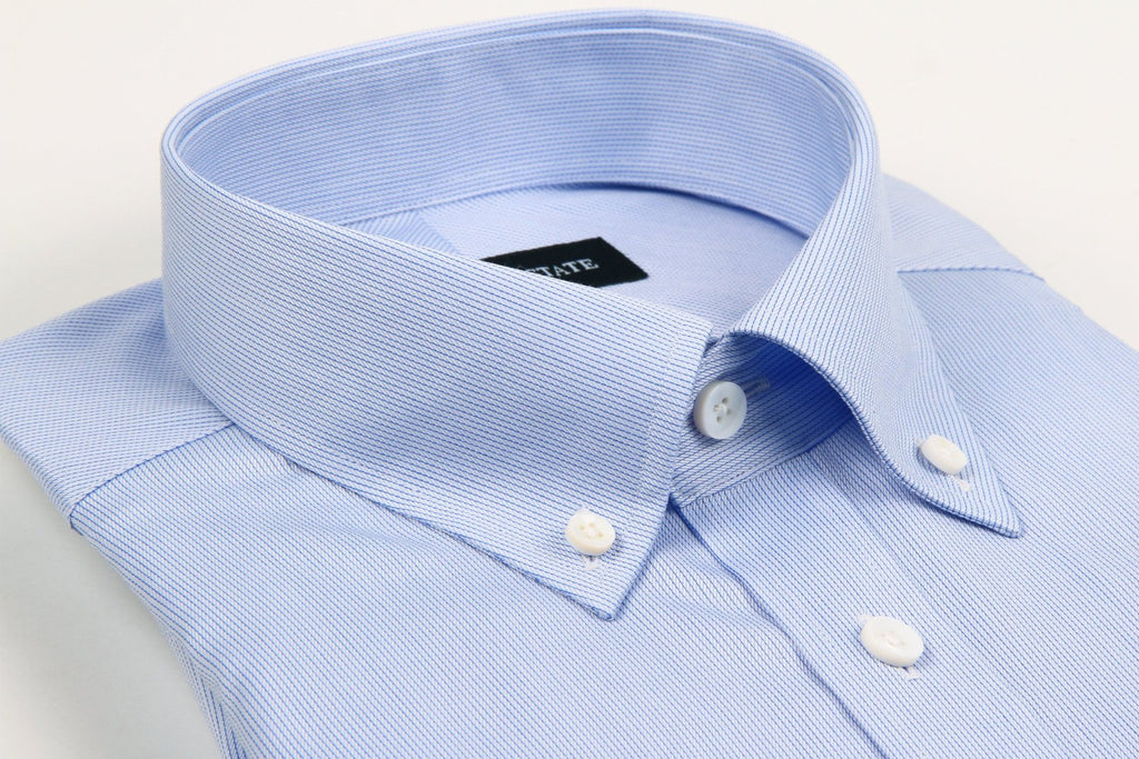 Flinders - Slim Fit Dress Shirt Gallant State