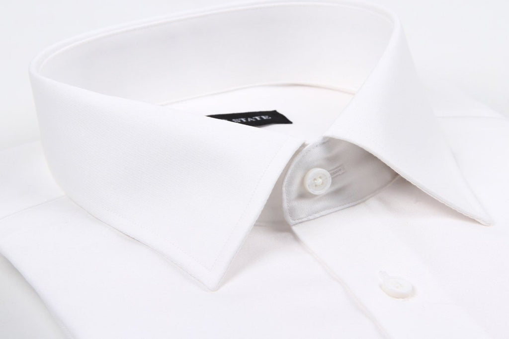 George - Slim Fit Dress Shirt Gallant State