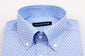 Hampton - Slim Fit Dress Shirt Gallant State