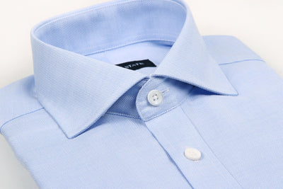 Hastings - Slim Fit Dress Shirt Gallant State
