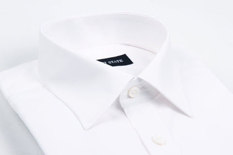 Daniel - Slim Fit Dress Shirt Gallant State