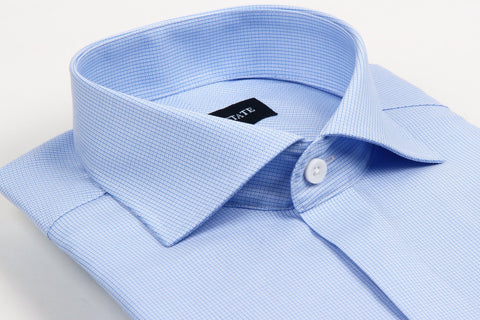 Keilor - Slim Fit Dress Shirt Gallant State