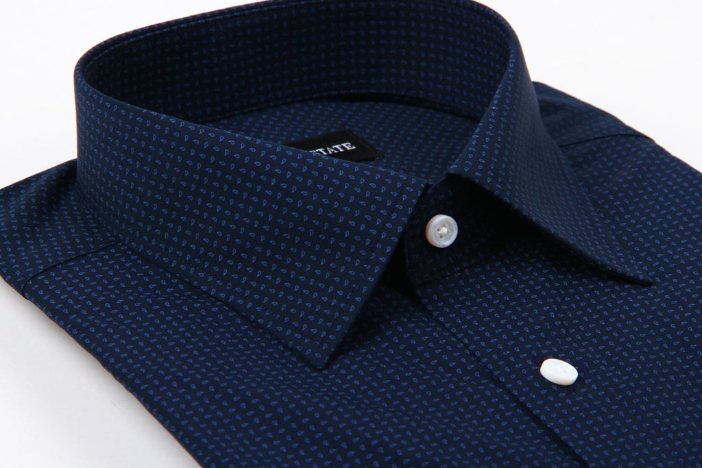 Maidstone - Slim Fit Dress Shirt Gallant State