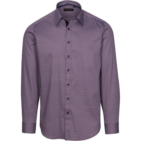 Windsor - Slim Fit Dress Shirt Gallant State