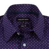 Jonathan - Slim Fit Dress Shirt Gallant State