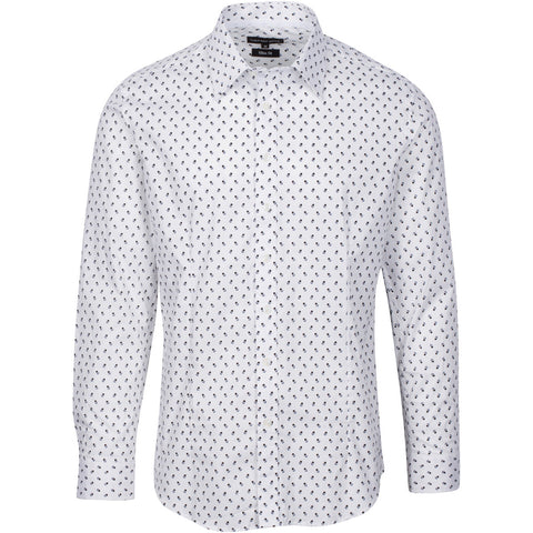 Henry - Slim Fit Dress Shirt Gallant State