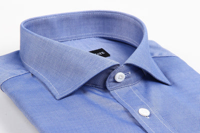 Toorak - Slim Fit Dress Shirt Gallant State