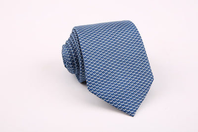 Portsea Regular Tie - Slim Fit Dress Shirt Gallant State