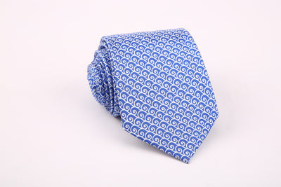 Torquay Regular Tie - Slim Fit Dress Shirt Gallant State