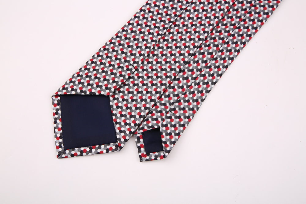 Harrisdale Regular Tie - Slim Fit Dress Shirt Gallant State
