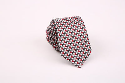 Harrisdale Skinny Tie - Slim Fit Dress Shirt Gallant State
