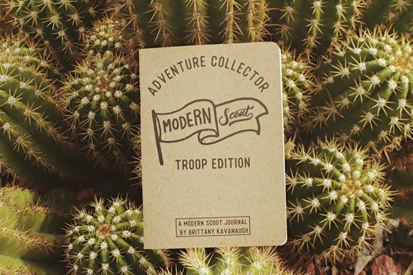 Adventure Kit • Adventure Collector: Scout Edition