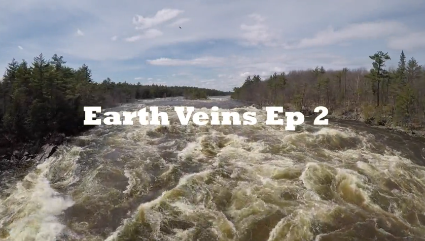 Earth Veins Episode 2