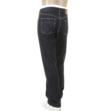 Sugar Cane Vintage Cut Union Star Japanese Selvedge Denim Jeans for Men