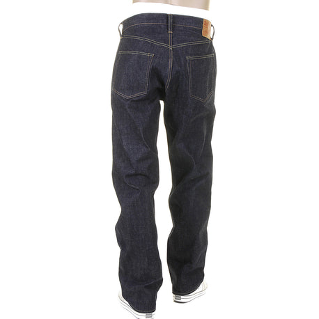 Sugar Cane  Japanese Non Wash Vintage Cut Selvedge Jeans
