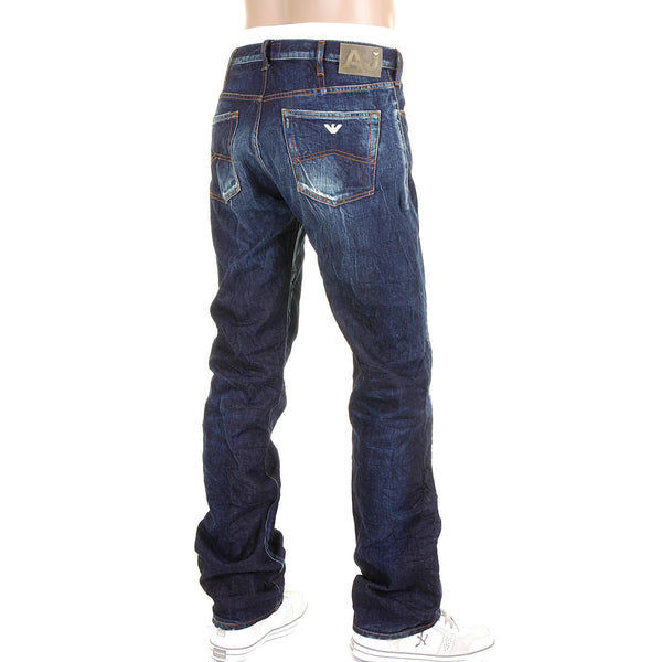 Made in Italy Armani Jeans J21 - Kitmeout