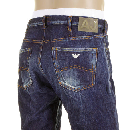 Made in Italy Armani Jeans J21