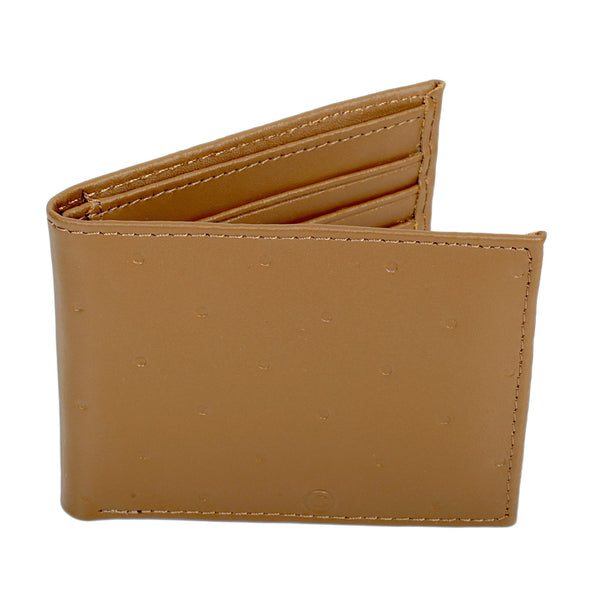 Carhartt mens brown leather Copyright wallet