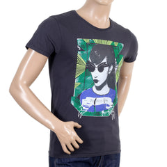 Scotch & Soda Men's Printed T shirt