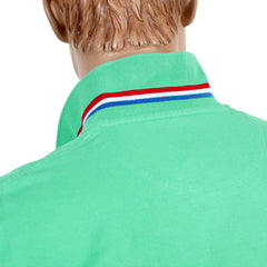 Polo shirt by La Martina in stretch cotton - Kitmeout