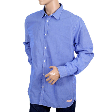 Long sleeve shirt by Scotch & Soda - Kitmeout