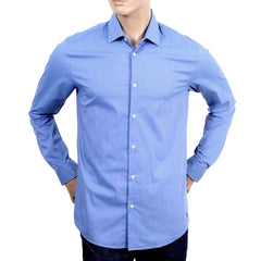 Scotch & Soda Slim fit men's dress shirt