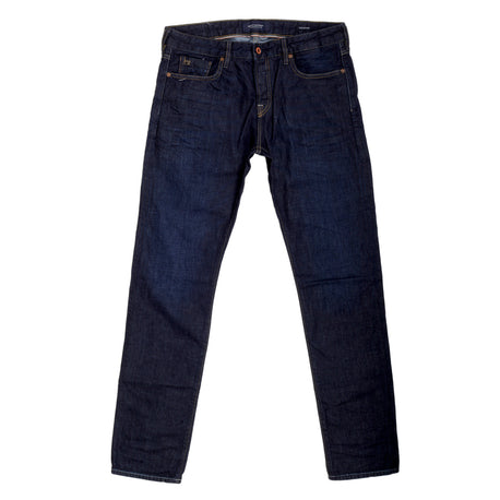 Scotch & Soda Slim Fit Ralston Touchdown Denim Jeans