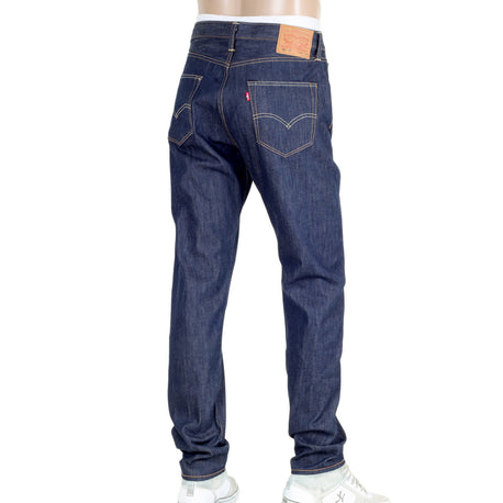 Levis Custom Tapered Original Fit Celebration Jeans with Button Fly