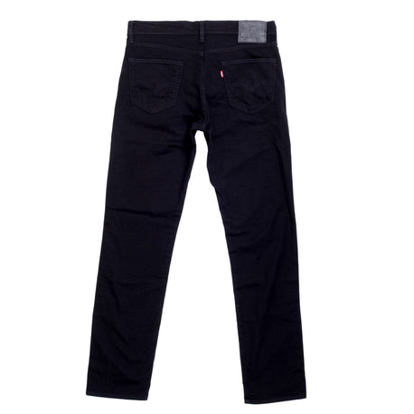Levis Slim Fit Jeans Mens Black Moonshine