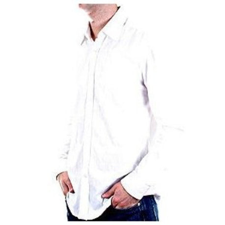 Pringle mens shirt Dunbar long sleeve shirt - Kitmeout